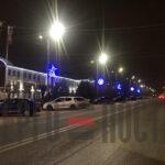 Реконструкцией сетей наружного освещения по улице Плехановская, г. Харьков